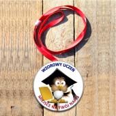 Przypinki Medale dla Dzieci