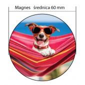 Magnesy na lodówkę - Magnesy Reklamowe