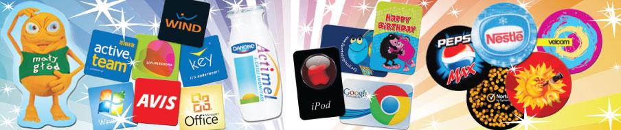 Czyściki z mikrofibry do telefonów i ekranów