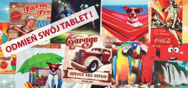 Ściereczki do Okularów i Tabletów producent
