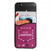 Mobile Card Pocket