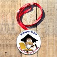 Przypinki Medale dla Dzieci 58 mm