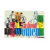 Ściereczki do okularów Poster Fashion 10x15