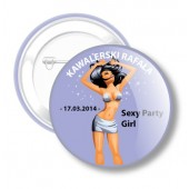 Sexy Party Girl II