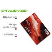 Biznes Karta Standard 85 x 55 mm